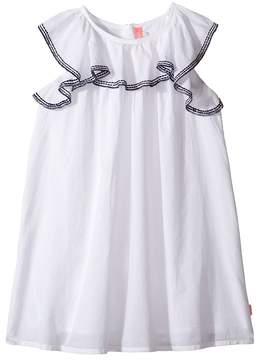 Seafolly Cute D'Azure Dress (Toddler/Little Kids)