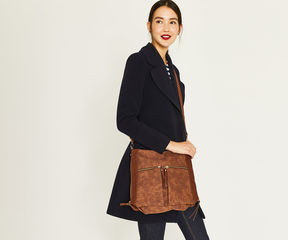 Oasis Louise Satchel