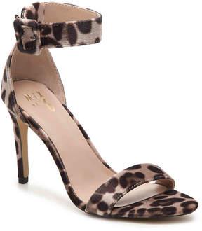 Mix No. 6 Women's Laela Velvet Sandal