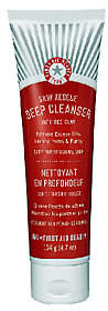 First Aid Beauty Skin Rescue Deep Cleanser, 4.7oz