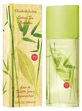 Green Tea Bamboo By Elizabeth Arden Eau de Toilette Women's Spray Perfume - 3.3 fl oz