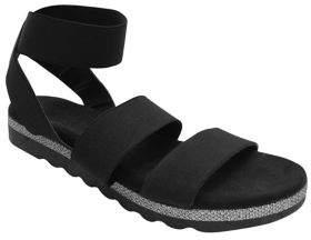 Andre Assous Verna Elasticized Sandals