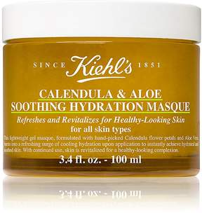 Kiehl's Women's Soothing Hydration Masque 100ml