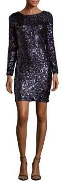 Dress the Population Lola City Light Bodycon Dress