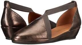 Gentle Souls Natalia Women's Dress Flat Shoes