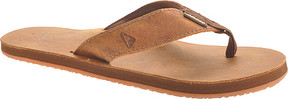 Reef Leather Smoothy (Men's)
