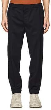 Barena Venezia Men's Worsted Wool Tuxedo Pants