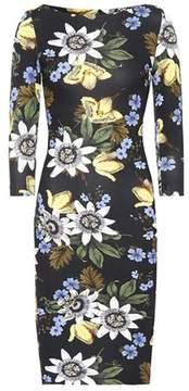 Erdem Reese floral-printed dress