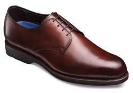 Allen Edmonds Lax Burnished Leather Oxfords