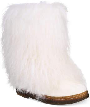 BearPaw Women's Boetis Ii Cold Weather Boots Women's Shoes