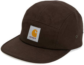 Carhartt logo patch cap