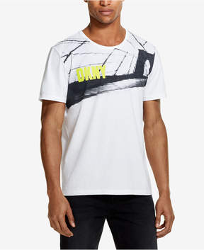 DKNY Men's Graphic-Print T-Shirt, Created for Macy's