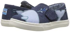 Toms Kids Oceana Luca Kid's Shoes