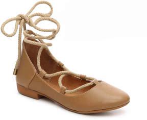Kelsi Dagger Brooklyn Women's Deandra Ballet Flat