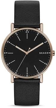 Skagen Signatur Watch, 40mm