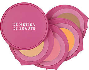 LeMetier de Beaute Le Metier de Beaute Stephanie Eye ShadowKaleidoscope