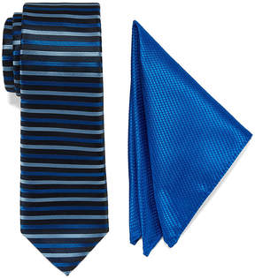 U.S. Polo Assn. USPA Stripe Tie Set