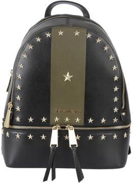 MICHAEL Michael Kors Michael Kors Backpack Rhea Nero - ONE COLOR - STYLE