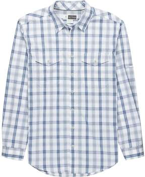 Exofficio BugAway Sol Cool Plaid Shirt
