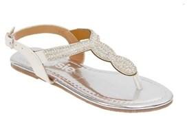 KensieGirl Open Toe Sandal.