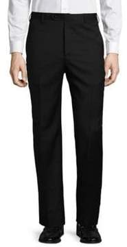 Zanella Classic Wool Dress Pants