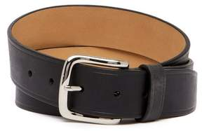 Cole Haan Buff Harness Leather Belt