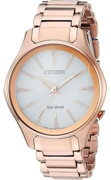 Citizen EM0593-56A Eco-Drive Watches