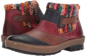 Rieker Z6782 Felicitas 82 Women's Pull-on Boots