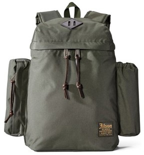Filson Men's Field Backpack - Green