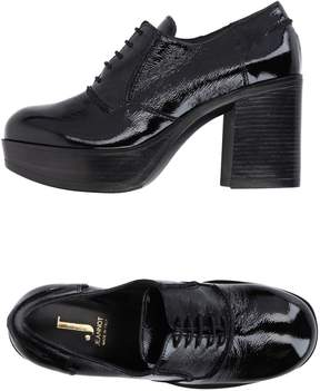 Jeannot Lace-up shoes