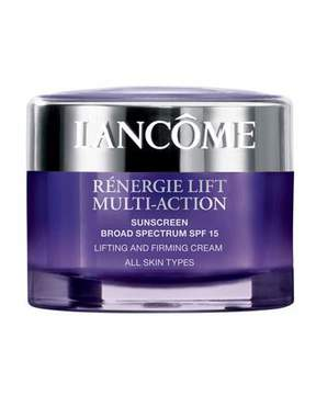 Lancome Rénergie Lift Multi-Action Cream SPF 15 All Skin Types, 1.7 oz.