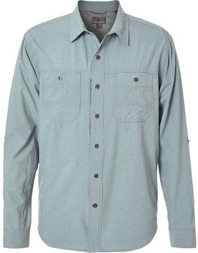 Royal Robbins Long Distance Traveler Shirt - Men's