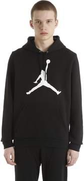 Nike Air Jordan Jumpman Hooded Sweatshirt