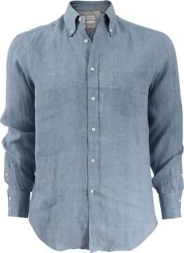 Brunello Cucinelli Solid Shirt