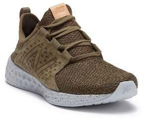 New Balance Fresh Foam Cruz Running Sneaker
