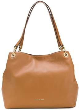 MICHAEL Michael Kors Raven large shoulder bag
