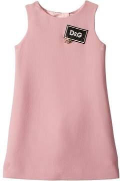Dolce & Gabbana Dress Girl's Dress