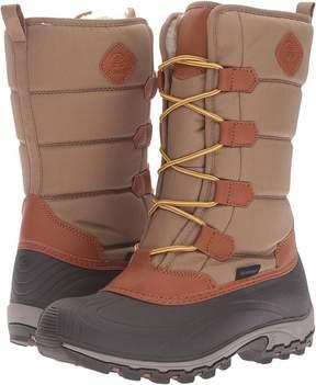 Kamik McGrath Women's Cold Weather Boots