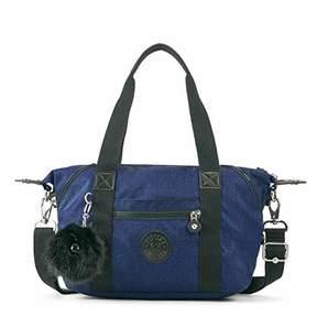 Kipling Art Solid Mini Handbag