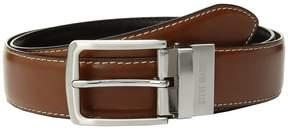 Steve Madden 35mm Casual Reversible Belt Men's Belts