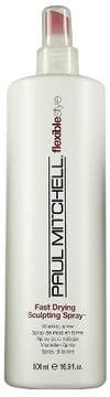 Paul Mitchell Fast Drying Sculpting Spray - 16.9 Fl Oz