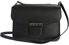 Givenchy Leather Nobile Mini Crossbody Bag