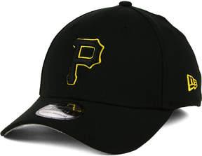 New Era Pittsburgh Pirates Core Classic 39THIRTY Cap