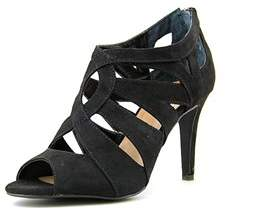 Style&Co. Style & Co. Womens Ursella Open Toe Special Occasion.