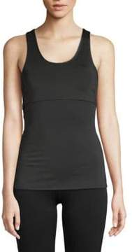 Electric Yoga Lace-Up Tank Top