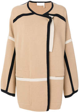 Chloé Blanket coat