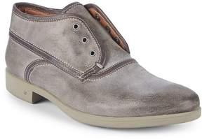 John Varvatos Men's Dylan Leather Chukka Boots