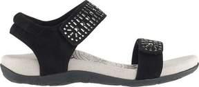 Aetrex Maria Studded Quarter Strap Sandal (Women's)
