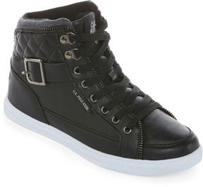 U.S. Polo Assn. Jorja Womens Sneakers