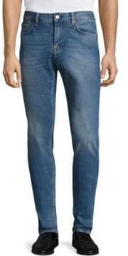 J. Lindeberg Damien Haggard Slim-Fit Jeans